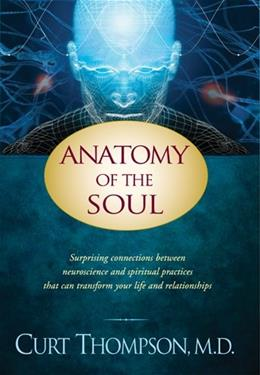 Anatomy of the Soul, by Thompson 9781414334158