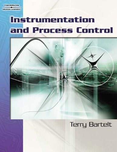 Instrumentation and Process Control 1 9781418041717