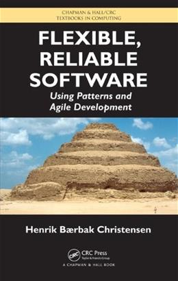 Flexible, Reliable Software, by Christensen 9781420093629
