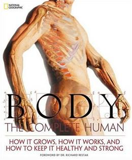 Body: The Complete Human, by Daniels 9781426204494