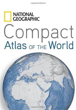 Compact Atlas of the World 9781426209956