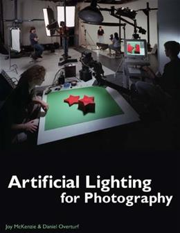 Artificial Lighting for Photography, by McKenzie 9781428318045