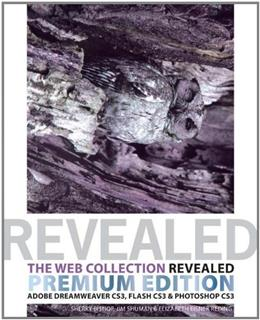 Web Collection Revealed, by Bishop BK w/CD 9781428340831