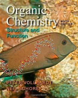 Organic Chemistry, 6th Edition 9781429204941
