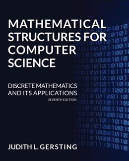 Mathematical Structures for Computer Science 7 9781429215107