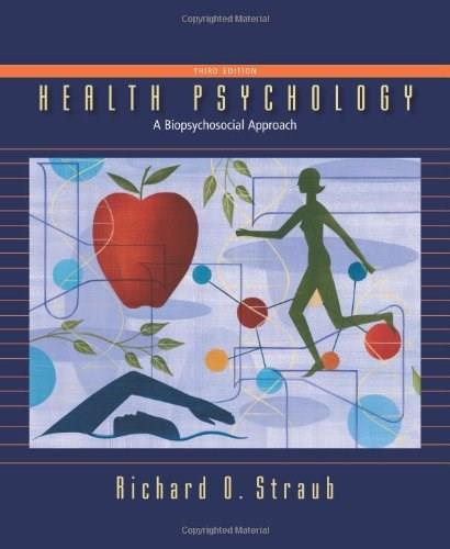 How to download the test bank of health psychology: a cultural.