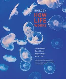 Biology: How Life Works Edition Un 9781429218702