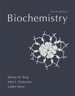 Biochemistry, Seventh Edition 7 9781429229364