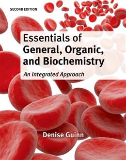 Essentials of General, Organic, and Biochemistry 2 9781429231244