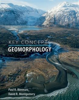 Key Concepts in Geomorphology 1 9781429238601