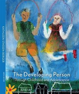 Developing Person through Childhood and Adolescence 9 9781429243513