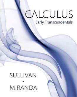 Calculus: Early Transcendentals 1 9781429254335