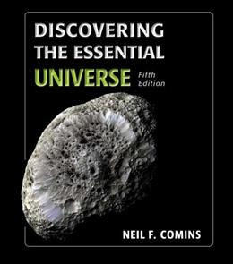 Discovering the Essential Universe 5 9781429255196