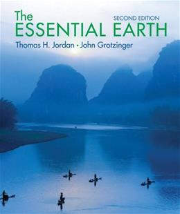 The Essential Earth 2 9781429255240