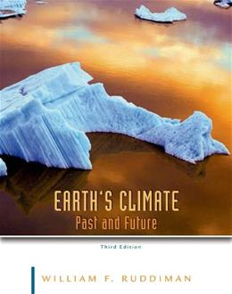 Earths Climate: Past and Future 3 9781429255257