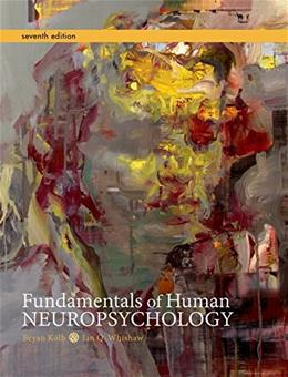 Fundamentals of Human Neuropsychology 7 9781429282956