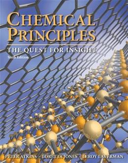 Chemical Principles 6 9781429288972