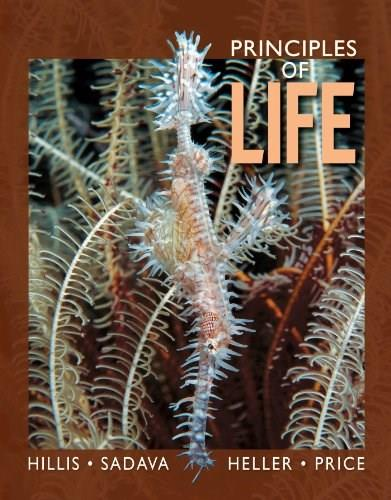 Principles of Life, by Hills 9781429291170