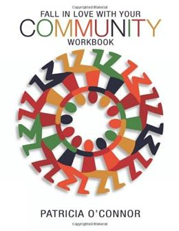 Fall In Love With Your Community Workbook 9781435703568