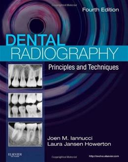 Dental Radiography: Principles and Techniques, 4e 9781437711622