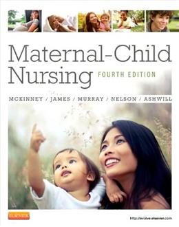 Maternal-Child Nursing, 4e 9781437727753