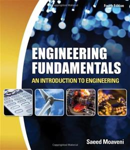 Engineering Fundamentals: An Introduction to Engineering 4 9781439062081