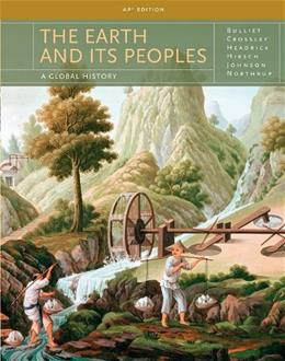Earth & Its Peoples, AP Edition 5 9781439086087