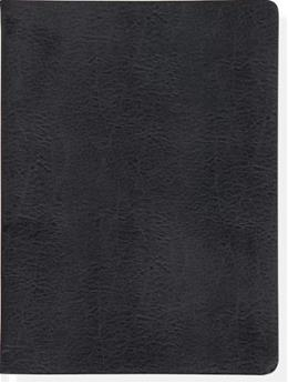 Flanders Black Leather Journal (Diary, Notebook) 9781441306203