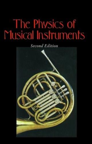 Physics of Musical Instruments, by Fletcher 9781441931207