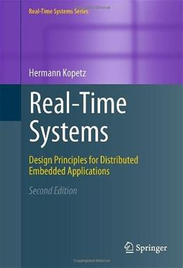 Real-time Systems 2 9781441982360