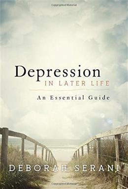 Depression in Later Life: An Essential Guide 9781442255821