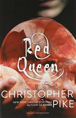 Red Queen (Witch World) 9781442430297