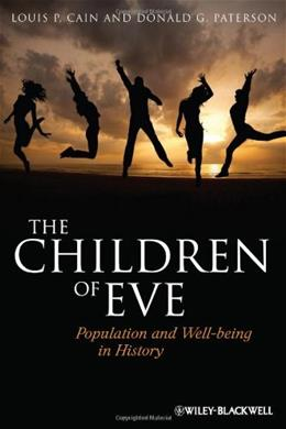 The Children of Eve: Population and Well-being in History 1 9781444336894