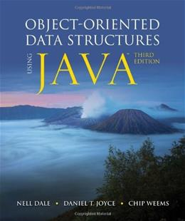 Object-Oriented Data Structures Using Java 3 9781449613549