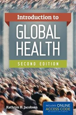 Introduction to Global Health 2 PKG 9781449688349