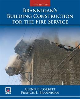 Brannigans Building Construction for the Fire Service 5 9781449688943