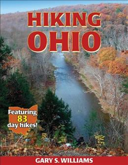 Hiking Ohio 9781450412537