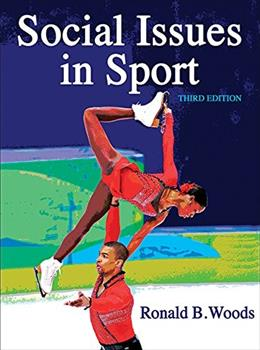 Social Issues in Sport, by Woods, 3rd Edition 9781450495202