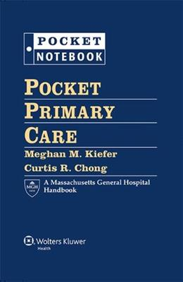 Pocket Primary Care, by Kiefer 9781451128260