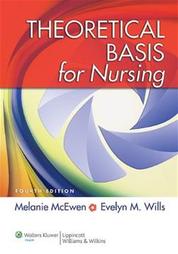 Theoretical Basis for Nursing 4 PKG 9781451190311