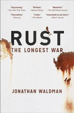 Rust: The Longest War 9781451691603