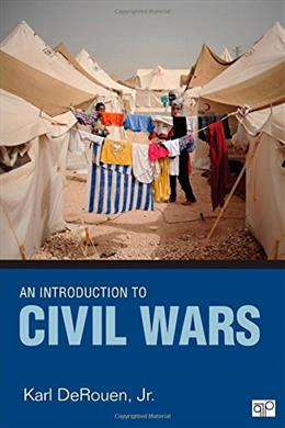 Introduction to Civil Wars, by DeRouen 9781452244327