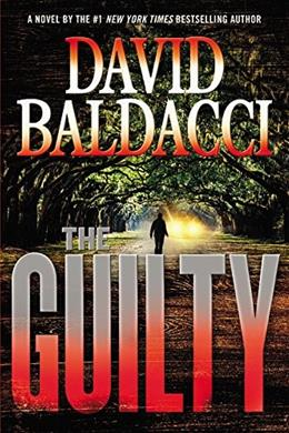 The Guilty (Will Robie series) 9781455586424