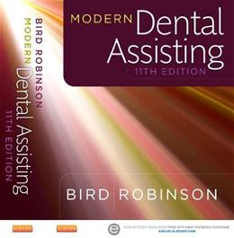 Modern Dental Assisting, 11e 11 PKG 9781455774517