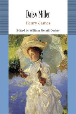 Daisy Miller, by James 9781457607707