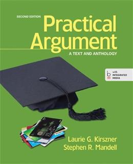 Practical Argument: A Text and Anthology 2 PKG 9781457622373