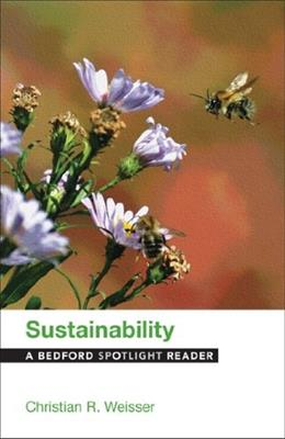 Sustainability, by Weisser 9781457634314