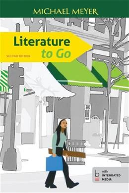 Literature to Go, by Meyer, 2nd Edition 2 PKG 9781457650512