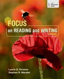Focus on Reading and Writing 1 9781457665028