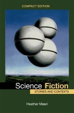Science Fiction, by Masri, 2nd Edition 9781457674464